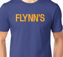 Tron Flynn arcade logo Unisex T-Shirt