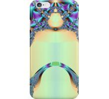 Mystic Man iPhone Case/Skin