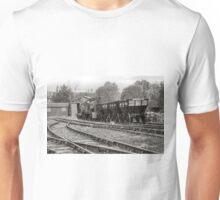 Coal Trucks Unisex T-Shirt