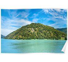 Donauschlinge Poster
