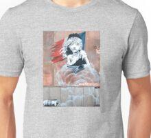 Banksy Jungle Camp Calais Unisex T-Shirt
