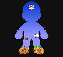 Mario Poster Unisex T-Shirt