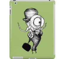 I See You iPad Case/Skin