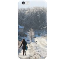After the Ice Storm 2 iPhone Case/Skin