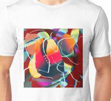 Tranto disc Unisex T-Shirt