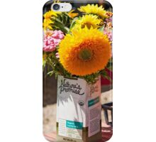 Nature's Promise Fullfilled iPhone Case/Skin