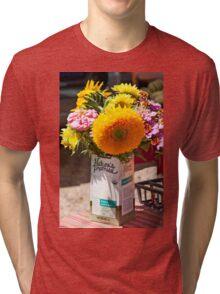 Nature's Promise Fullfilled Tri-blend T-Shirt