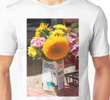 Nature's Promise Fullfilled Unisex T-Shirt