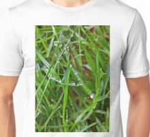 Dew Drops Unisex T-Shirt