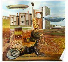 Incredible Memories of Childhood. Poster