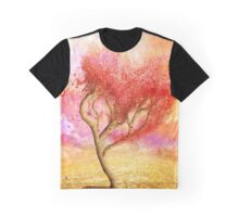 Like Dust in the Wind Graphic T-Shirt