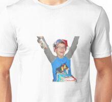 So Happy Unisex T-Shirt