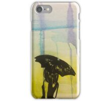 Washed Out  iPhone Case/Skin