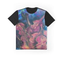 Feel the Music Graphic T-Shirt