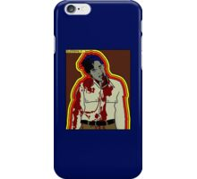 Technicolour Dawn iPhone Case/Skin