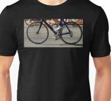 Bike Race Unisex T-Shirt