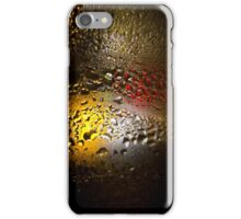 Condensation 74 - FIFA World Cup Trophy Abstract iPhone Case/Skin