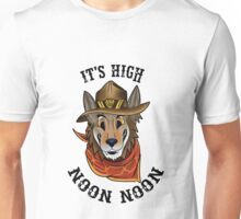 High Noon Noon Unisex T-Shirt