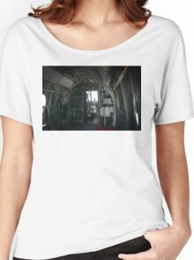 Old Helicopter Women's Relaxed Fit T-Shirt