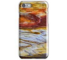All in Time iPhone Case/Skin