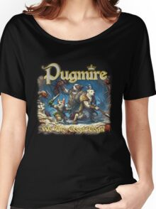 Pugmire: We Are Good Dogs Women's Relaxed Fit T-Shirt