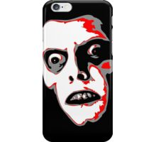 Blink And You'll Miss 'Em iPhone Case/Skin