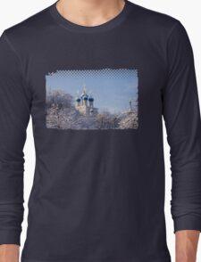 Winter Long Sleeve T-Shirt