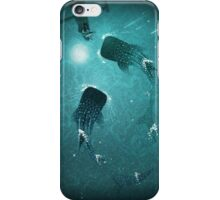 The Serenade v2 iPhone Case/Skin