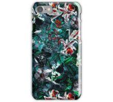 Secret Heaven VI iPhone Case/Skin
