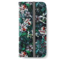 Secret Heaven VI iPhone Wallet/Case/Skin