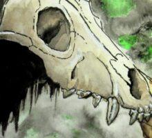 Forest Reaper Sticker