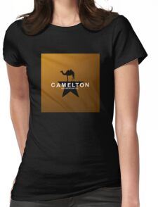 Camelton Womens Fitted T-Shirt