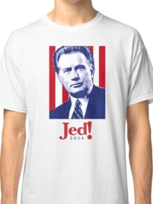 Jed! 2016 Classic T-Shirt