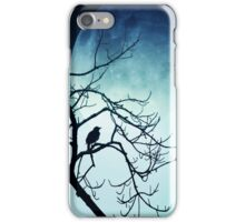 Lunar Rise iPhone Case/Skin