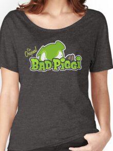Piggi: Sneak Women's Relaxed Fit T-Shirt