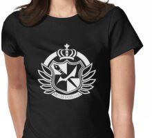 Danganronpa  Womens Fitted T-Shirt