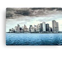 South Manhattan Canvas Print