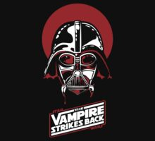 the Vampire Strikes Back Vader by Carl Huber