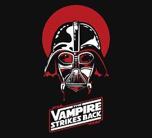 the Vampire Strikes Back Vader T-Shirt