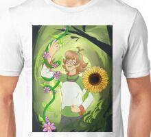 Voltron - Forest Guardian Pidge Unisex T-Shirt