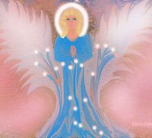 Earth Angel by Sherri Of Palm Springs by Sherri     Nicholas
