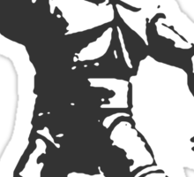 Mechani-Kong Sticker