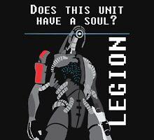 Mass Effect - Legion Unisex T-Shirt