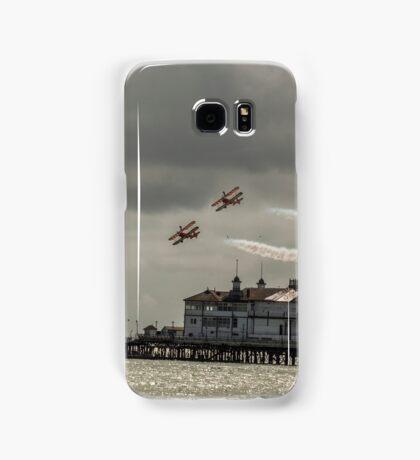 Wing walkers  Samsung Galaxy Case/Skin