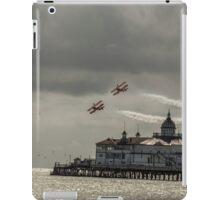 Wing walkers  iPad Case/Skin