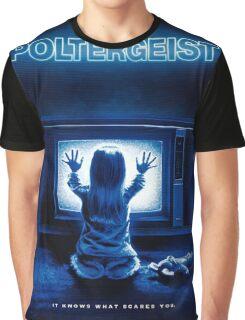 Poltergeist Graphic T-Shirt