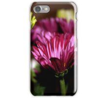 Flower Tops iPhone Case/Skin