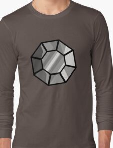 Boulder Badge Long Sleeve T-Shirt