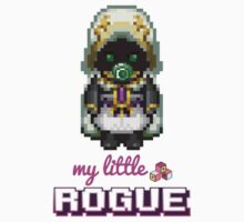 My Little Rogue, First Class One Piece - Long Sleeve