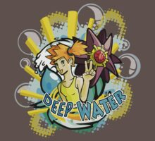 Deep Water T-Shirt